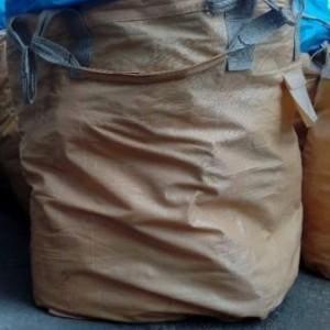 pełny worek big bag