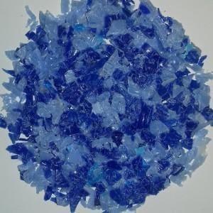 granulaty niebieskie